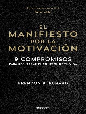 cover image of El manifiesto por la motivación