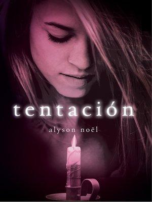 cover image of Tentación