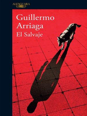cover image of El salvaje