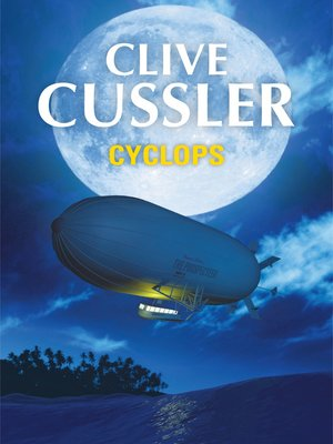 cover image of Cyclops