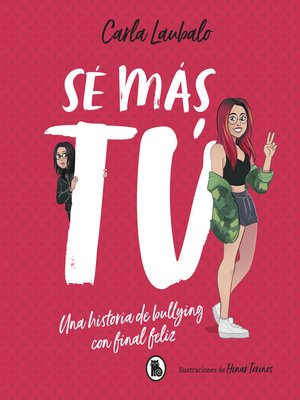 cover image of Sé más tú