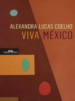 cover image of Viva México