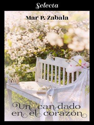 cover image of Un candado en el corazón (Nunca es tarde para el amor 1)