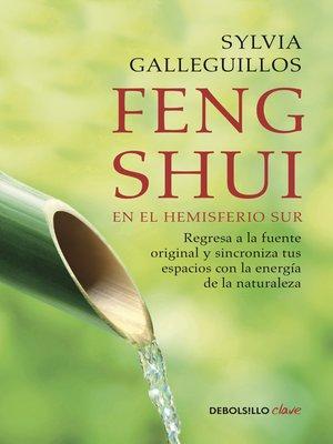 cover image of Feng Shui en el hemiferio sur