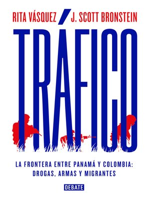 cover image of Tráfico