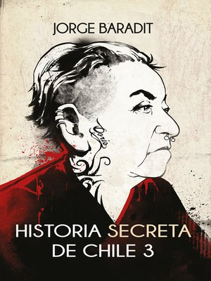 cover image of Historia secreta de Chile 3
