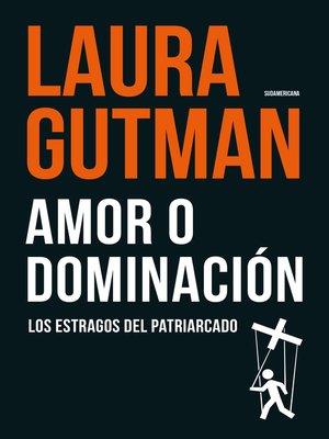 cover image of Amor o dominación