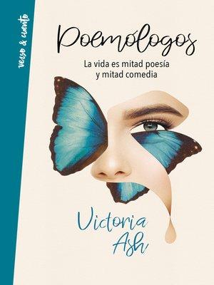 cover image of Poemólogos