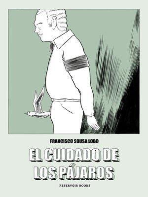 cover image of El cuidado de los pájaros