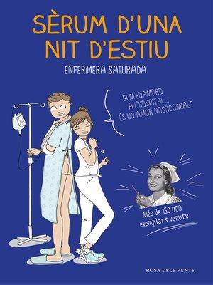 cover image of Sèrum d'una nit d'estiu