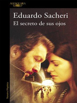 cover image of El secreto de sus ojos