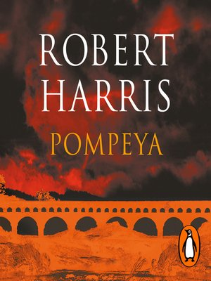 cover image of Pompeya