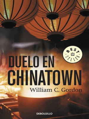 cover image of Duelo en Chinatown