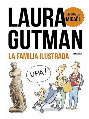 cover image of La familia ilustrada