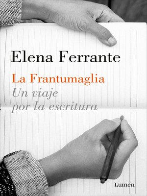 cover image of La frantumaglia