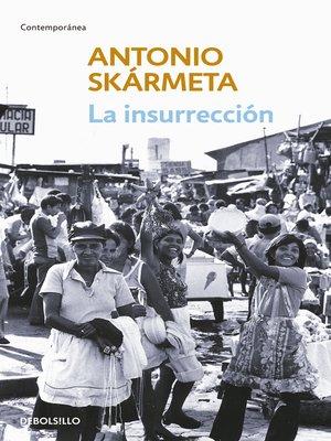 cover image of La insurrección