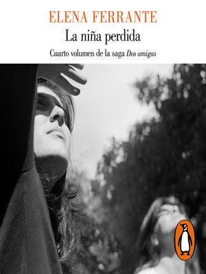 cover image of Dos amigas
