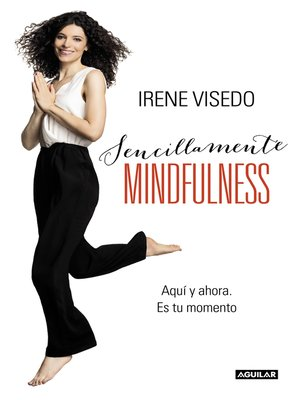 cover image of Sencillamente mindfulness