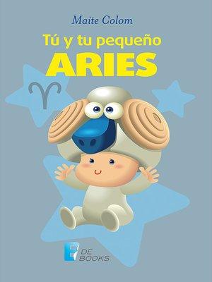 cover image of Tú y tu pequeño Aries