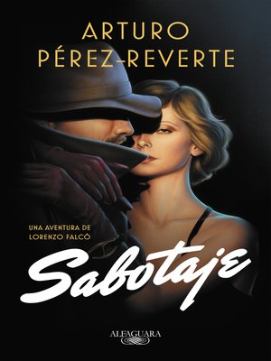 cover image of Sabotaje