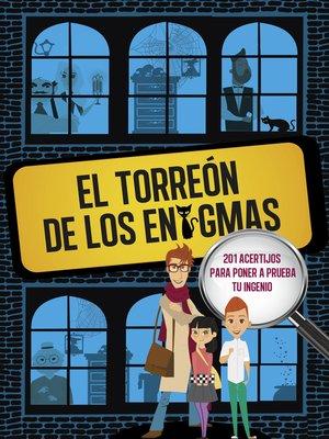 cover image of El Torreón de los enigmas