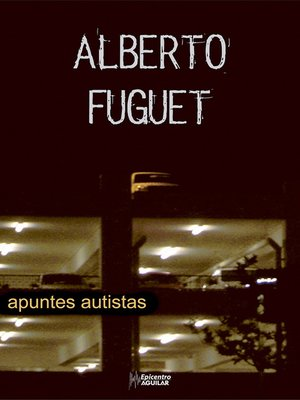 cover image of Apuntes autistas