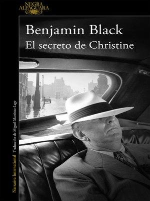 cover image of El secreto de Christine (Quirke 1)