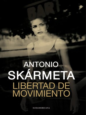cover image of Libertad de movimiento