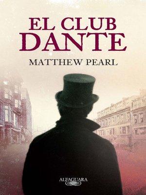 cover image of El club Dante
