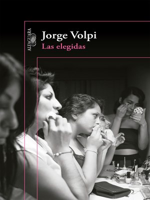 cover image of Las elegidas (Mapa de las lenguas)