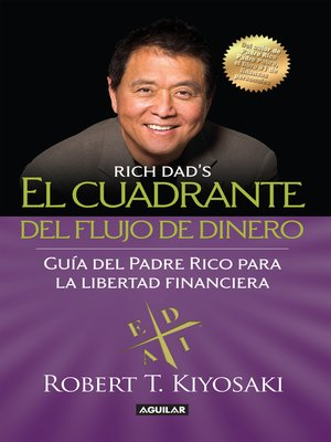 cover image of El cuadrante del flujo del dinero