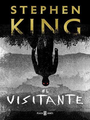 cover image of El visitante