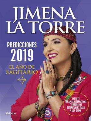 cover image of Predicciones 2019