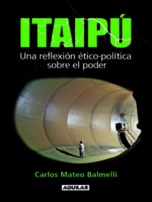 cover image of Itapú