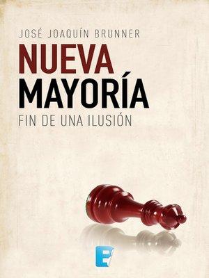 cover image of Nueva Mayoria