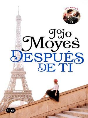 cover image of Después de ti