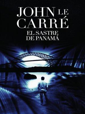 cover image of El sastre de Panamá