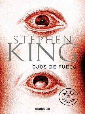 cover image of Ojos de fuego