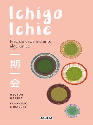 cover image of Ichigo-ichie