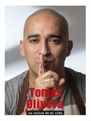 cover image of La cocina de mi vida