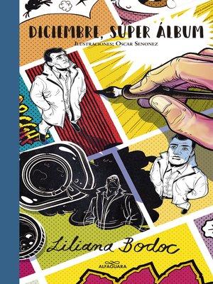 cover image of Diciembre, Súper Álbum