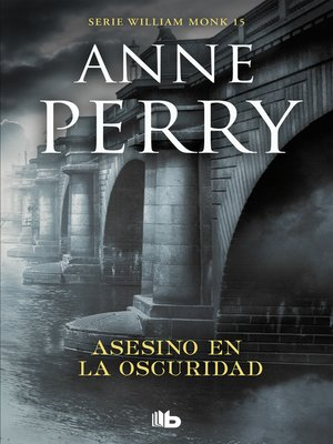 cover image of Asesino en la oscuridad