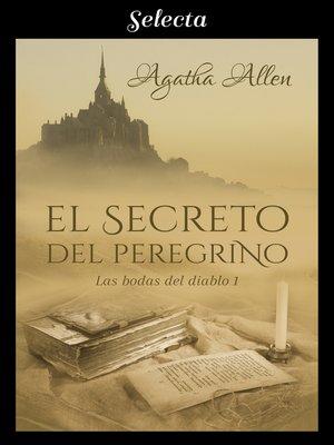 cover image of El secreto del peregrino