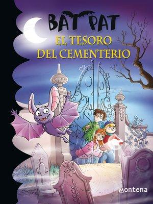 cover image of El tesoro del cementerio