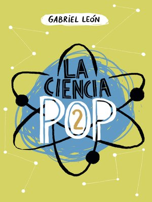 cover image of La ciencia pop 2