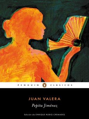 cover image of Pepita Jiménez (Los mejores clásicos)