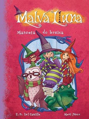cover image of Mascota de bruixa