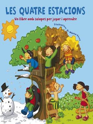 cover image of Les quatre estacions