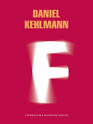 cover image of F