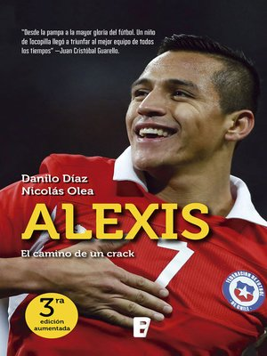 cover image of Alexis. El Camino De Un Crack